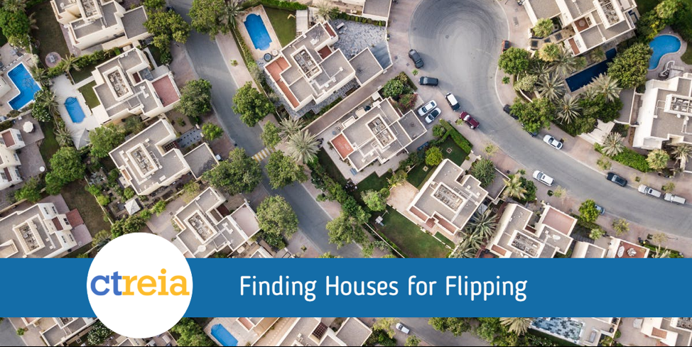 Finding Houses For Flipping