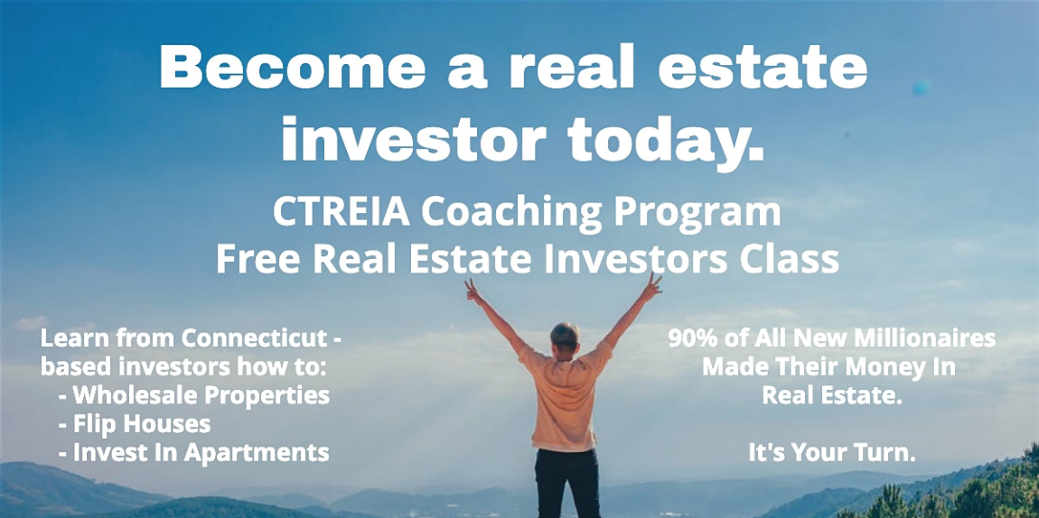CTREIA Introduction to Real Estate Investing