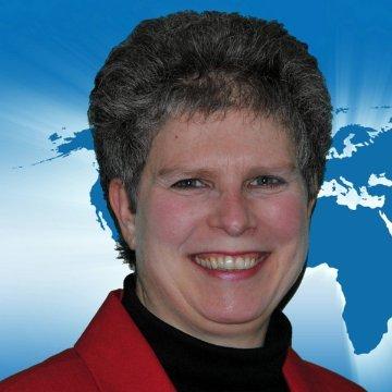 Linda Baumgarten